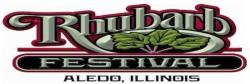 Rhubarb Festival – Aledo, Illinois