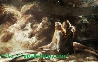 White Magic for Beginner Spell Casting