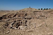 Göbekli Tepe – Megalithic Structures