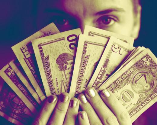 5 Money Spells to Attract Wealth