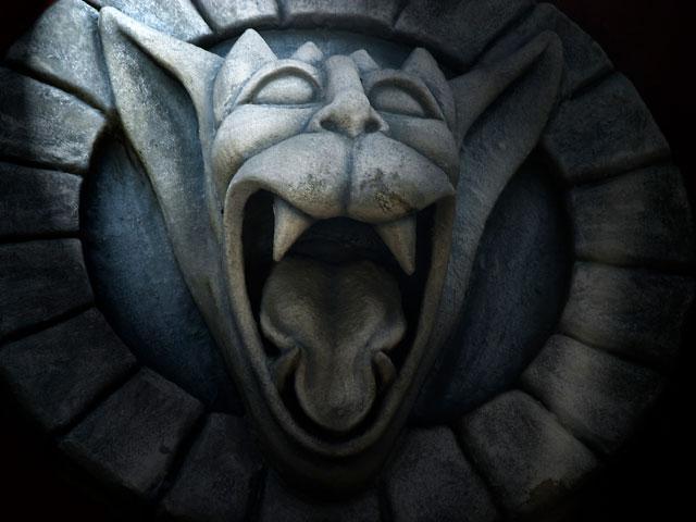 CBN's Take on Demons