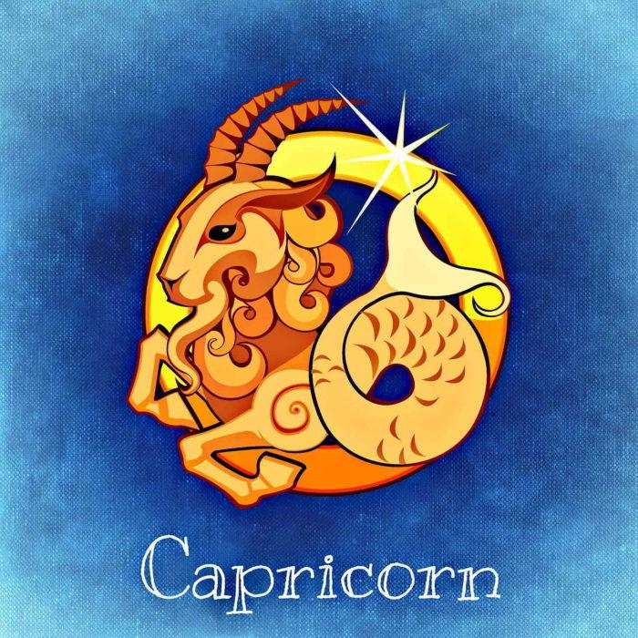 Personalized Capricorn Horoscopes
