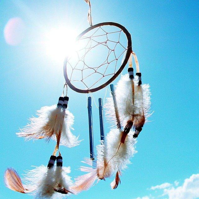 Native American dream dictionary